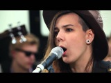 Of Monsters and Men perform