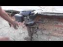 Мотор от Силиванова для  плота  от Селиванова