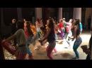 "Империя Танца on Instagram ""ШОУ-БАЛЕТ Dance Master дгту Новогодний концерт шахтинской керамики UNITILE dance_master_дгту империятанца"""
