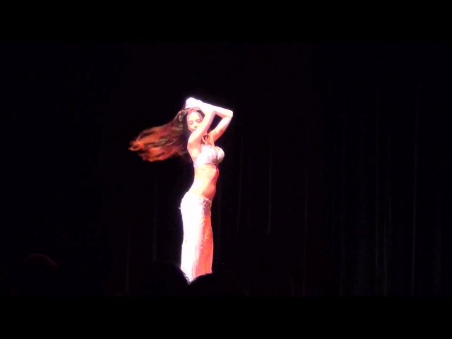 Loretta - Mejanse choreo by Tito Seif - Hezzi ya halawa, Toulouse 2014