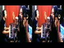 Sevara Nazarkhan Korgim Kelar Paino Version in 3D Stereoscopic