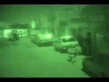 Guerra en irak -ataques en vivo-حرب العيش في هجمات في العراق