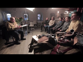 История танкиста Трунина, часть 2