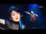 Chang Han-na &amp Sergio Tiempo - Offenbach - Les larmes du Jacqueline,
