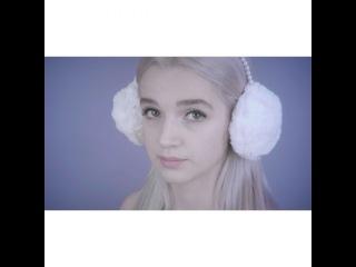 "that Poppy on Instagram: ""I like winter Youtube.com/Poppy"""