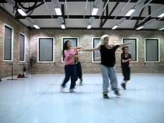 'born this way' lady gaga choreography by Jasmine Meakin (Mega Jam)