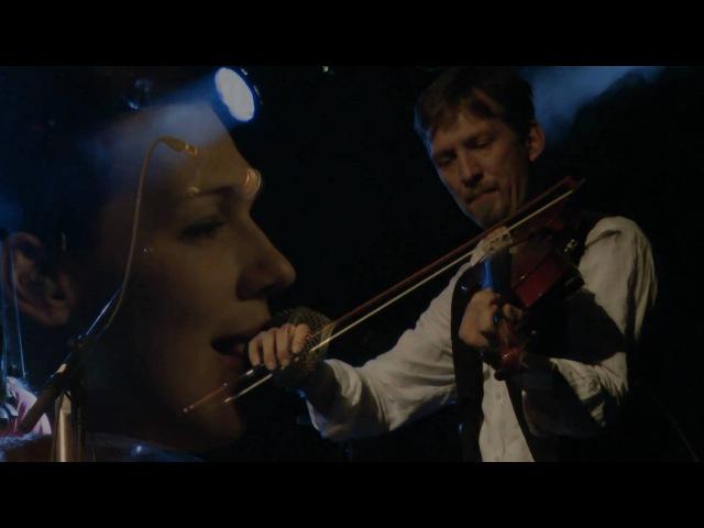 VALRAVN feat. Fuat Talay Cahit Ece - Under bølgen blå (2010)