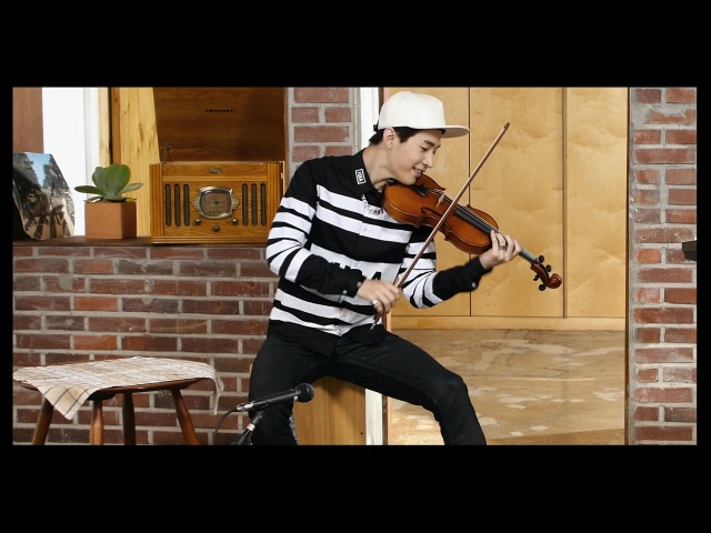 〈HENRYs Real Music You, Fantastic〉 EP5. Cho Yong-pils BOUNCE by HENRY