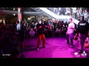 2on2 Mixstyle Semi Final:  Ul'sosa & Serdar Lunatix(FRA/GER) vs P. Dog  & Boo (GER)   The Cypher CSE