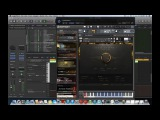 Mountain Of Gods (NI Strings Brass Symphony series Epic Demo)