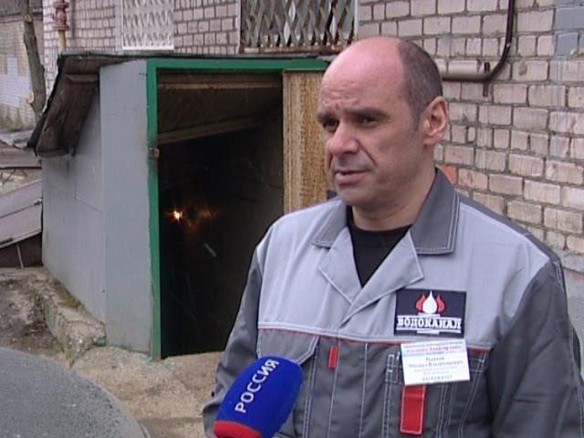 В Череповце подвели итоги профессионального конкурса слесарей-сантехников