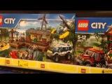 Подарки на Новый год 2016 Лего город полиция ниндзяго дупло Lego city duplo ninjago для детей игрушк