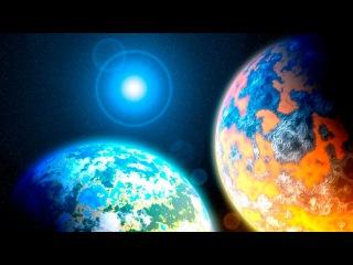 Вселенная —  Внешние планеты (Документальные фильмы про космос 2016 HD)
