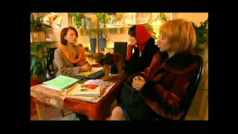 Евлампия Романова 3 Следствие ведёт дилетант Фильм 7 й Канкан на поминках