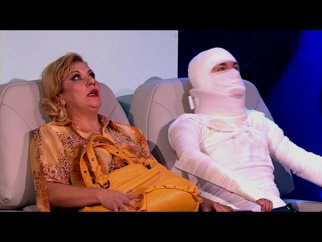 Comedy Woman, 5 сезон, 11 выпуск