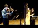 Donizetti Sonate for Violin and Harp