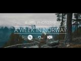 A Week In Norway
