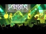 Dalriada 2016.05.13. Barba Negra Music Club, Budapest HUN (teljes koncert full show)