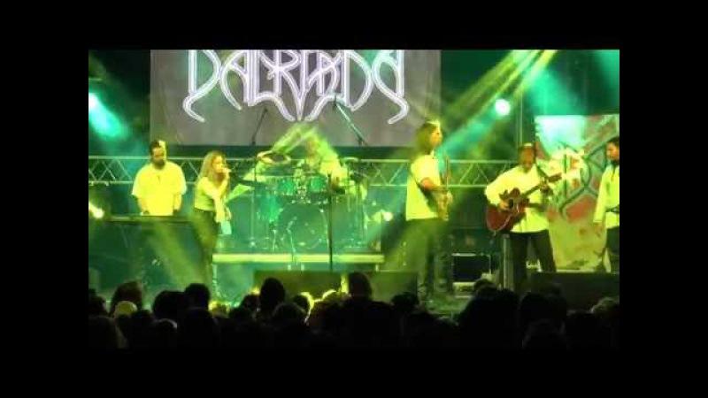 Dalriada: 2016.05.13. Barba Negra Music Club, Budapest HUN (teljes koncert / full show)