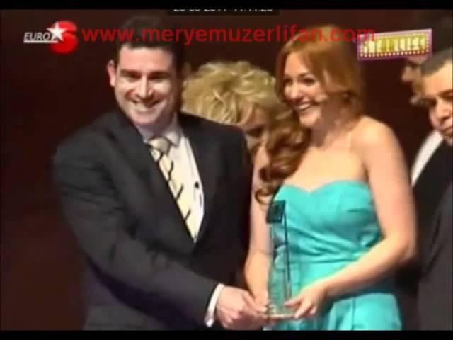 Meryem Uzerli STAR TV Starlife