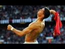 Cristiano Ronaldo ● Majestic Skills-Show ● Manchester United