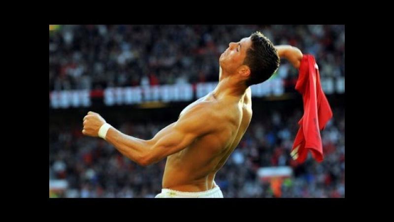 Cristiano Ronaldo ● Majestic Skills Show ● Manchester United