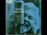 Helen Merrill with Clifford Brown You'd Be So Nice To Come Home To
