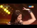 Кайрат Нуртас & Нюша - Алматы түні 'Мен ғашықпын' Концерт 2015