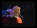 Tori Amos - Crucify - Live (best performance ever)
