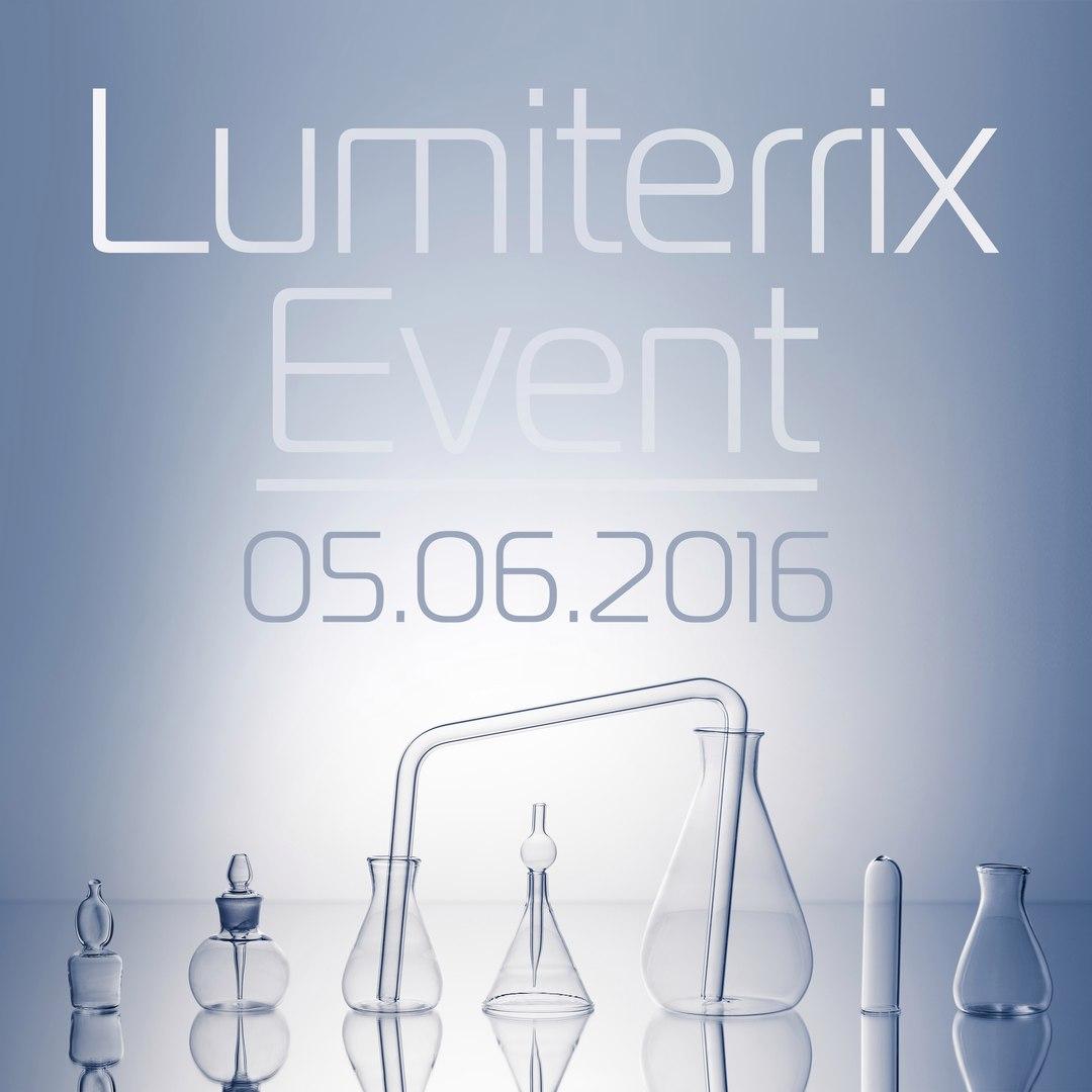 Афиша Сергиев Посад Lumiterrix Event 2016-06-05