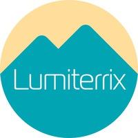 Логотип Lumiterrix