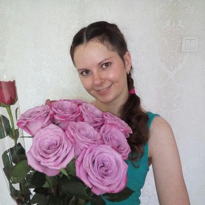 Ирина Зименкова