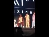 The EXOlu'Xion dot D3 - Deep Breath aegyo version(Kai Focus)