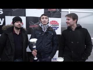Интервью e30driftteam на ЖеЖе icebattle stage 1 (2016 год)