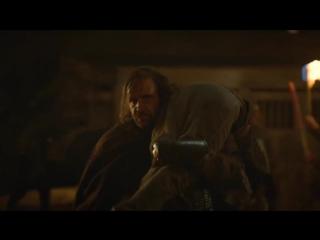Игра престолов - Кровавая свадьба - самый жестокий момент