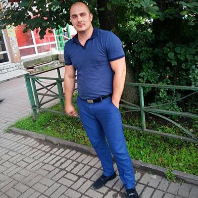 Роман Саенко