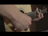 Passenger - Let Her Go - Fingerstyle Guitar Cover - Free Tabs
