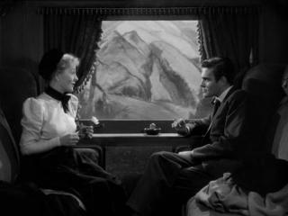 ПИСЬМО НЕЗНАКОМКИ (1948) - мелодрама. Макс Офюльс