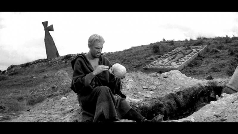 1964 Гамлет (Козинцев Григорий 1908-1973)