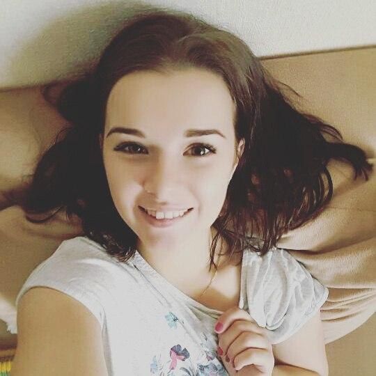 Елизаветта Кирик   Санкт-Петербург