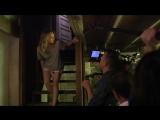 Видео со съемок фильма «Лес призраков» с участием Натали Дормер.