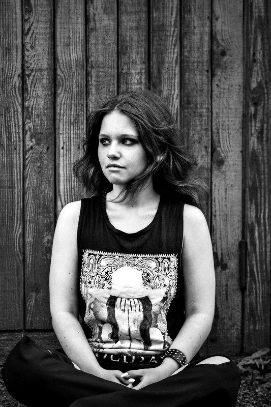 Кристина Венидиктова, Санкт-Петербург - фото №13
