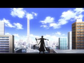 35ый отряд Антимагической академии / Taimadou Gakuen 35 Shiken Shoutai 3 серия [Ancord, Jade, Гамлетка Цезаревна, 9й неизвестный