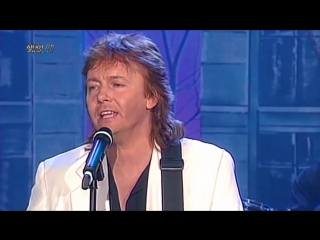 Chris Norman - Baby I Miss You ( 1997 HD )