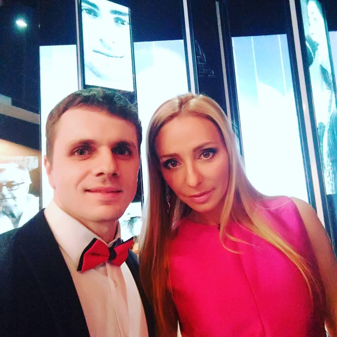 Татьяна Навка в соцсетях-2016 YLFHA9obZNA
