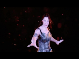 Timo Tolkkis Avalon (w- Floor Jansen) - Design the Century (Official - New Album - 2014)