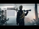 15 минут геймплея Battlefield 1 на карте c режимом захвата точек.