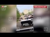 Пьяный сотрудник ЧОПа из мести расстрелял пятерых байкеров в Подмосковье