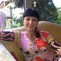 Ольга Бурина