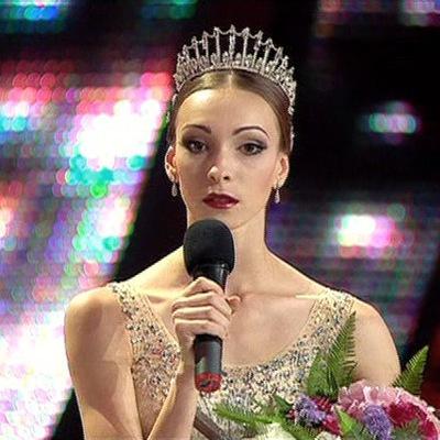 Кристина Красовицкая